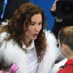 ザギトワ、メドベージェワを世界女王に育て上げた、鉄の女・エテリコーチとは?