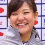 吉田知那美選手、帰国会見でナンバーワンストーンに?!羽生選手とセンターを飾る