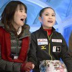 フィギュアスケート濱田美栄コーチ、宮原知子と「おでこ」で通じる想いとは?