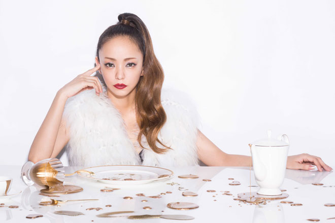 「安室奈美恵」の画像検索結果