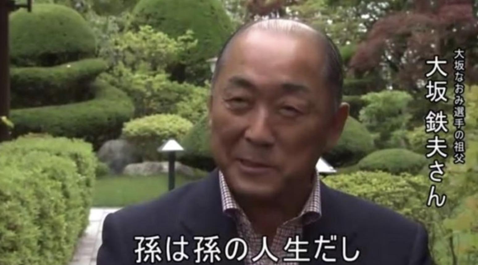それが今回の大坂なおみさんの全米オープン優勝という快挙への嬉しさのあまりにメディアの取材に答えてしまったそう笑