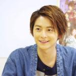 小池徹平【結婚報道】結婚相手(嫁)の永夏子との馴れ初めは?